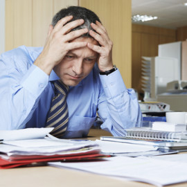 Dealing With a Difficult Employee