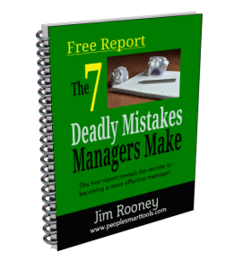 free report the 7 deadly mistakes managers make
